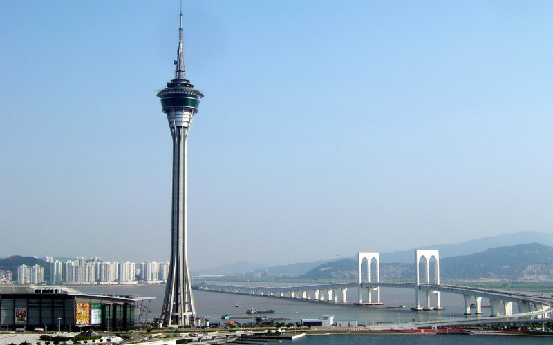 Macau Tower, Macau