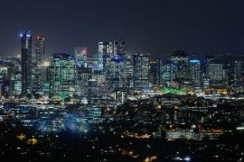 Things to do in Brisbane at Night