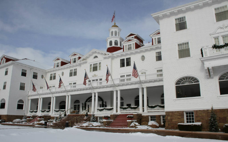 The Stanley Hotel, United States of America