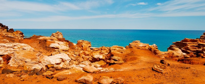 Tips for backpacking in Australia