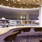 6 of the Best Airport Lounges in the World