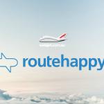 Webjet RouteHappy