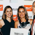 Australian Traveller Magazine's 2016 People's Choice Awards