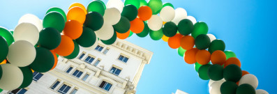 Best Places to Celebrate St Patrick's Day Around the World