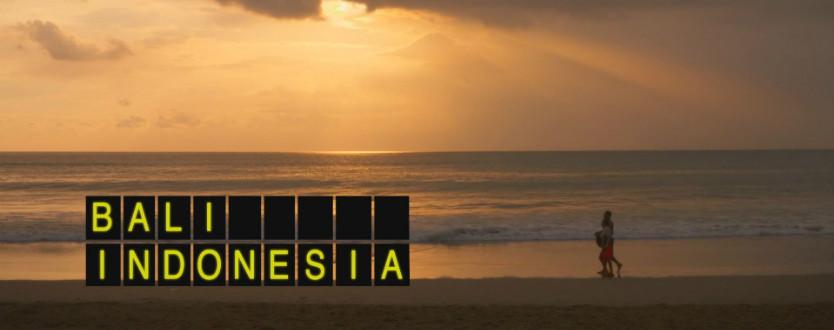 A Taste of Travel - Bali, Indonesia