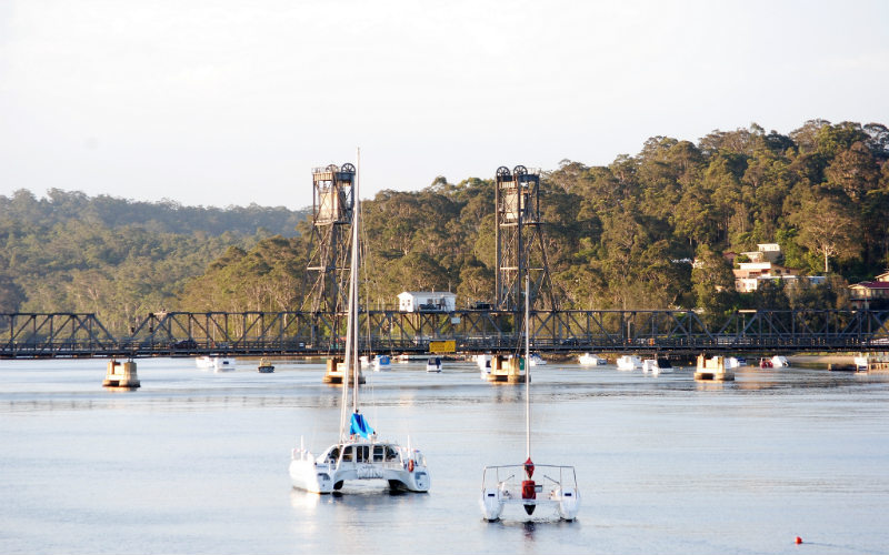 Batemans Bay New South Wales