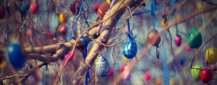 Top Easter Getaways