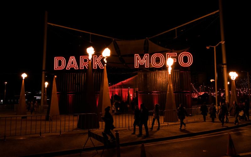 Dark Mofo, Hobart, Australia