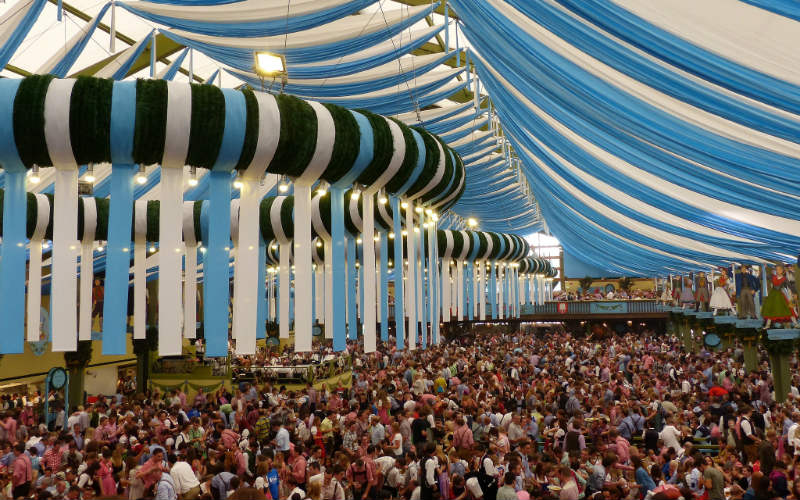 Oktoberfest, Germany