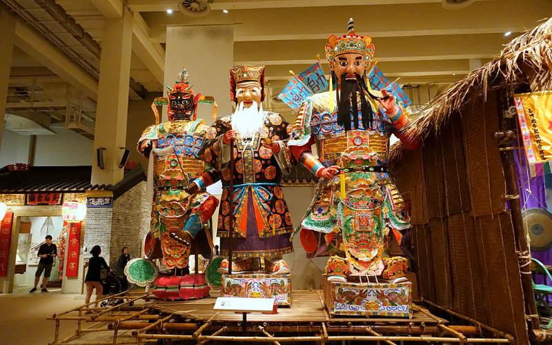 Hong Kong Museum of History, Hong Kong