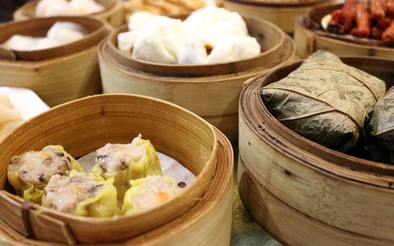 Yum Cha, Hong Kong