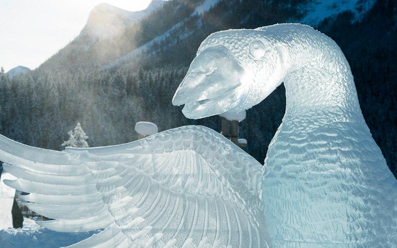 Banff SnowDays, Canada