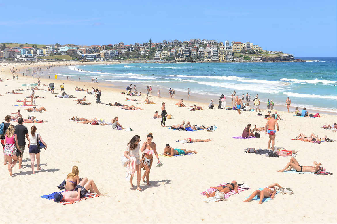 The Best Places To Enjoy Summer In Australia Webjet