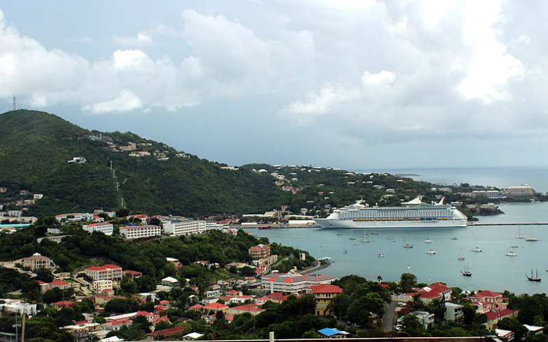Charlotte Amalie, United States Virgin Islands