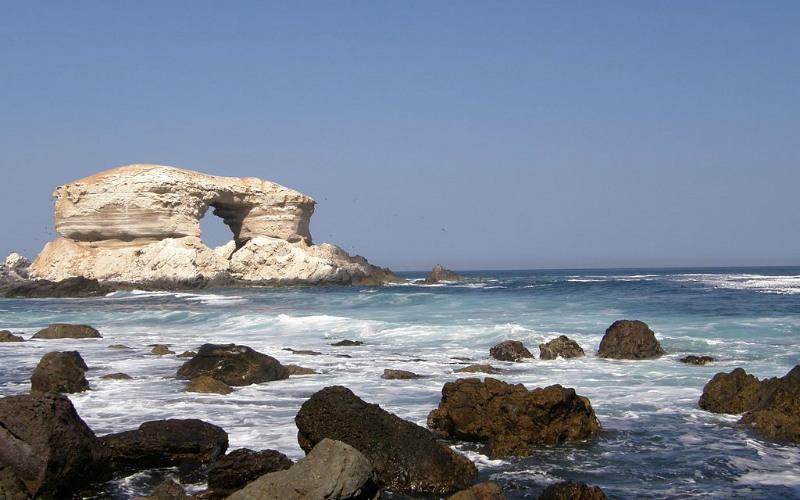 La Portada, Antofagasta, Chile