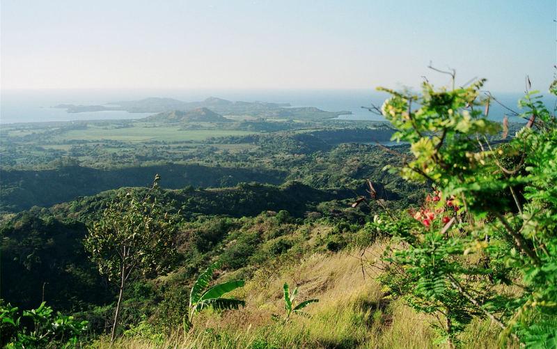 Mont Passot, Nosy Be, Madagascar