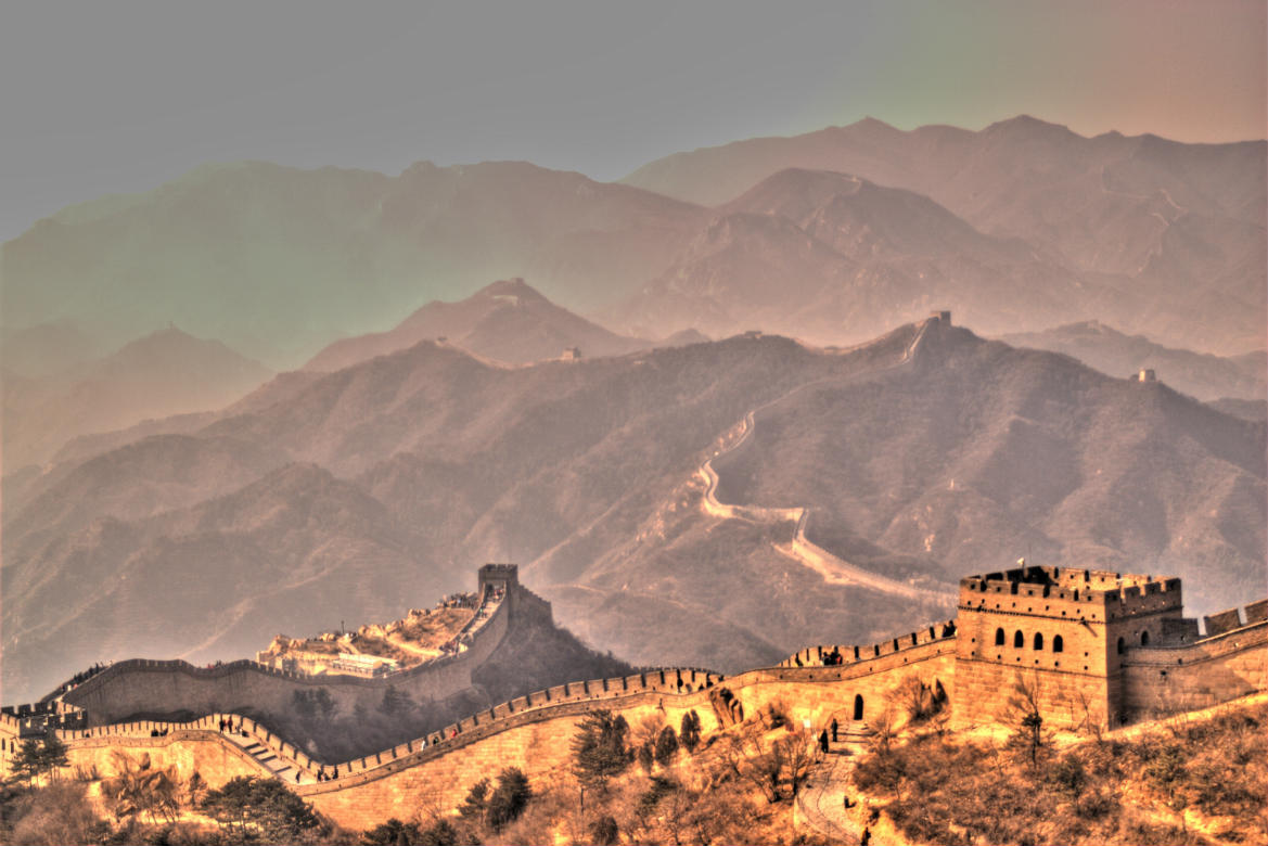 The Great Wall of China, China