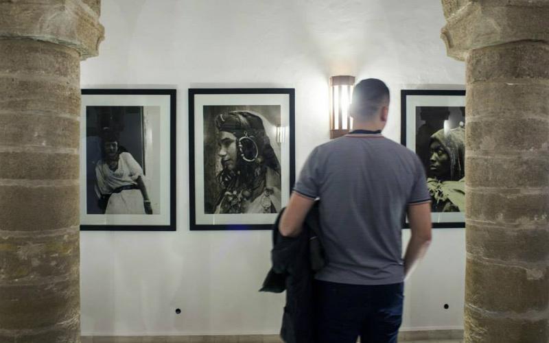 Maison de la Photographie Marrakech Morocco