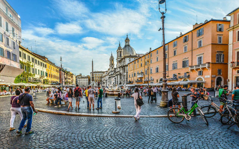 Image result for rome italy