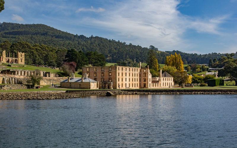 Port Arthur Historic Site, Tasmania, Australia