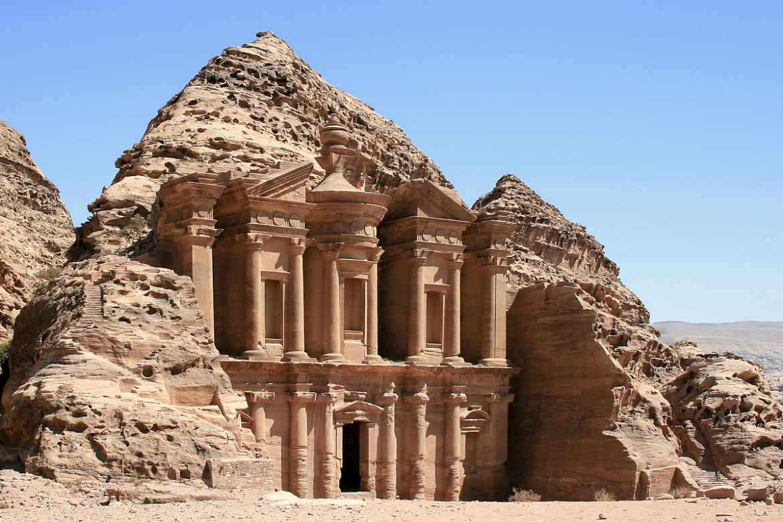 Where Is Petra? | Petra, Jordan | Jordan Travel And Holidays