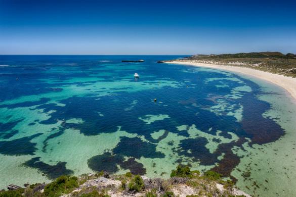 Rottnest Island, Western Australia, Australia