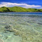 Fiji Islands Tokoriki Island