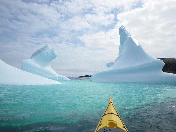 Iceberg Alley Canada