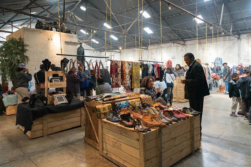Visit-South-Africa-Maboneng-Market-Johannesburg