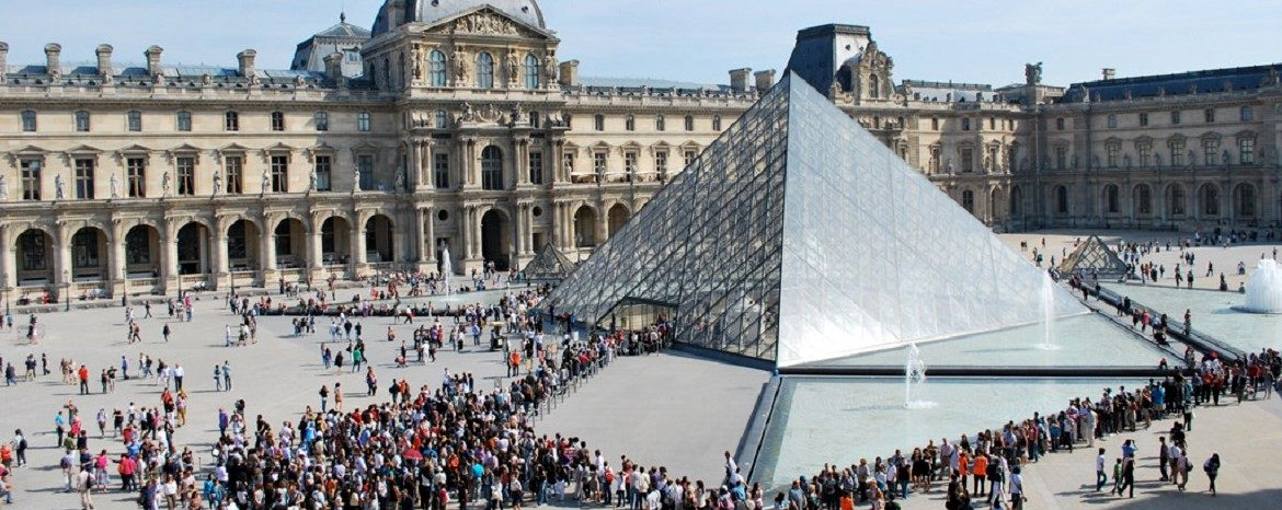 Louvre Museum Paris Skip The Line Travel Tips