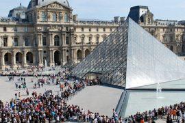 Louvre Museum Paris Skip The Line Travel Tips