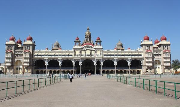 Mysuru-Palace-Things-To-Do-India