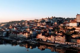 Porto-Portugal-European-Holiday-Destinations