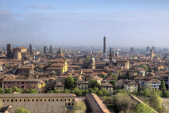 Bologna-Italy-European-Holiday-Destinations