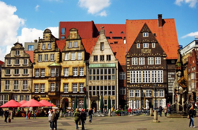 Bremen-Germany-European-Holiday-Destinations