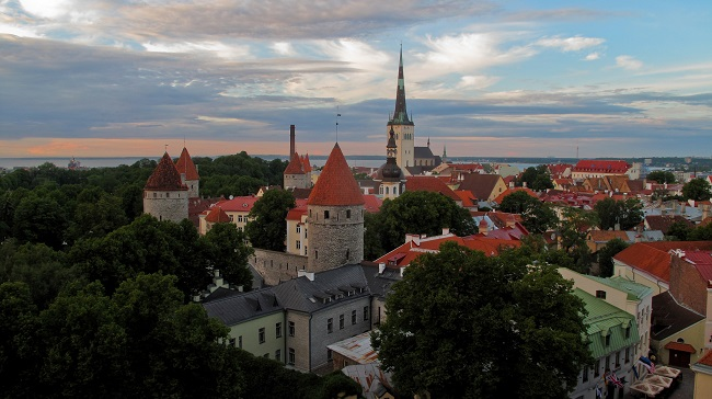 Tallinn-Estonia-European-Holiday-Destinations