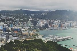 View-Wellington-Mount-Victoria-Weekend-Itinerary