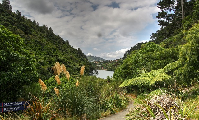 Zealandia-Gardens-Wellington-Weekend-Itinerary