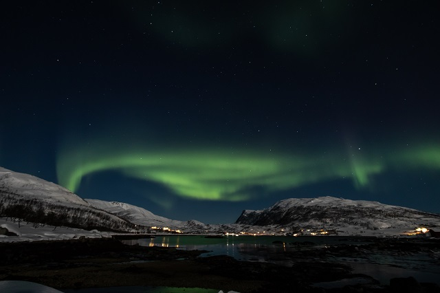 Tromso-Norway-Northern-Lights-Scandinavia-Places-To-Visit