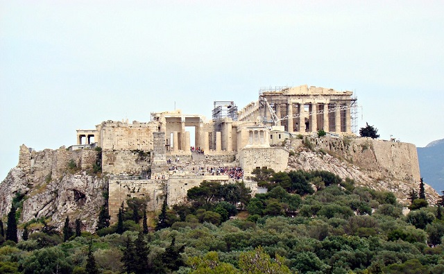 Acropolis-Athens-Best-Europe-Landmark