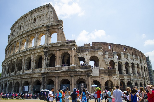 Colosseum-Rome-Best-Europe-Landmarks