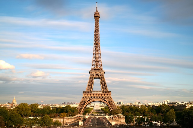 Eiffel-Tower-Paris-Best-Europe-Landmark