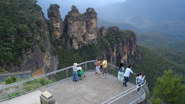Easter-Weekend-Road-Trip-Sydney-Blue-Mountains