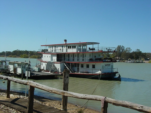Mannum-Murray-River-Adelaide-Easter-Weekend-Day-Trip