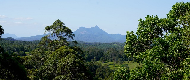 Mt-Warning-Brisbane-Road-Trip-Easter-Holidays
