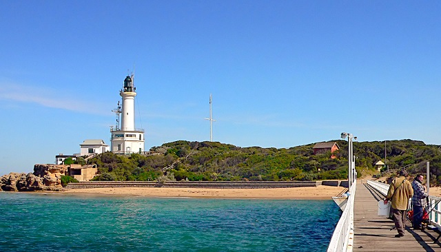 Port-Lonsdale-Lighthouse-Melbourne-Easter-Weekend