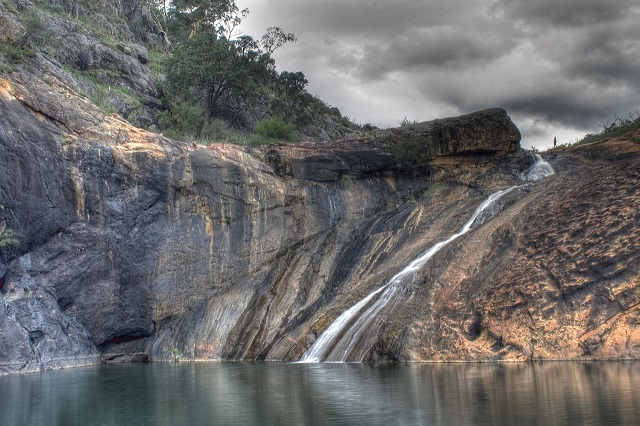 Serpentine-Falls-Perth-Easter-Weekend-Road-Trip