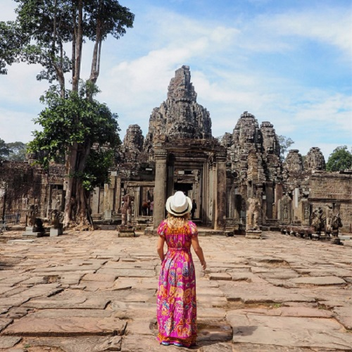 Mumpack Travel Webjet Exclusives Cambodia Angkor Wat