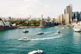 Sydney-Harbour-Free-Things-To-Do
