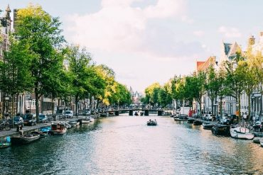 Amsterdam-Canal-View-Netherlands-Early-Bird-Europe